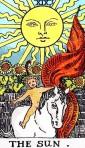 El sol waite