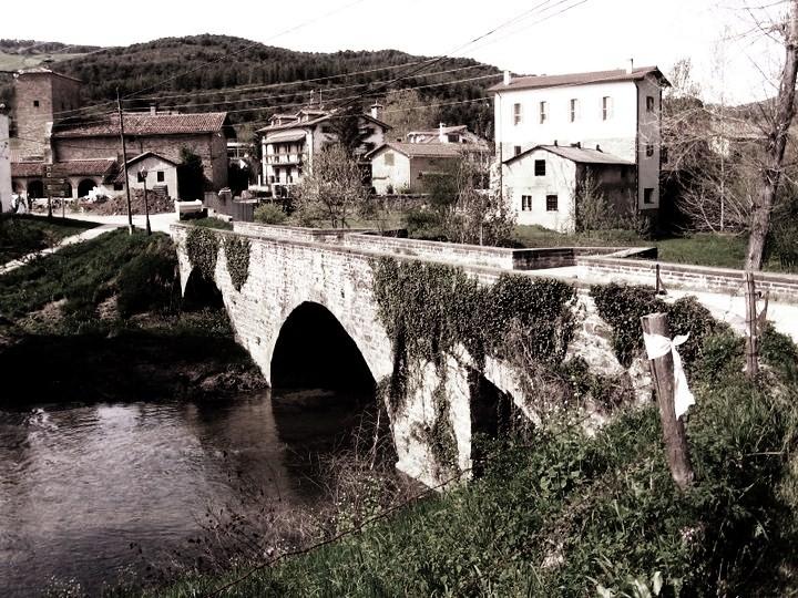 Puente de Larrasoaña