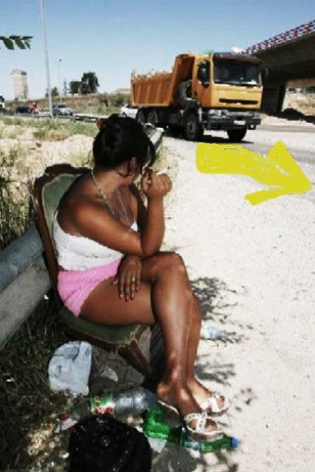 prostitutas menores prostitutas en utiel