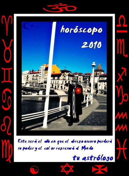 el horóscopo del año 2010 - copia