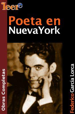Poeta en Nueva York. Federico García Lorca. El bolso amarillo