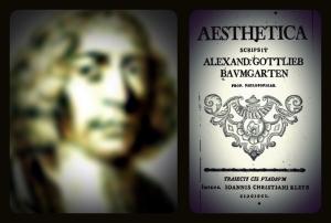Alexander Gottlieb Baumgarten y su Estética