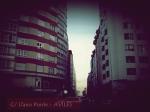 Calle de Llano Ponte en Avilés
