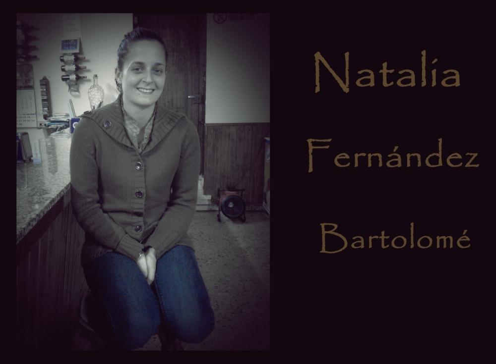 NATALIA FERNÁNDEZ BARTOLOMÉ