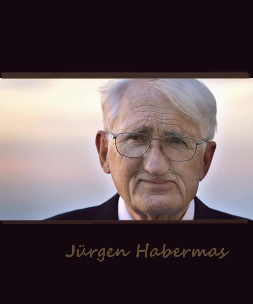 jurgen habermas y su teoria critica: