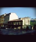 Plaza del Carbayo, o de la Araña en Avilés