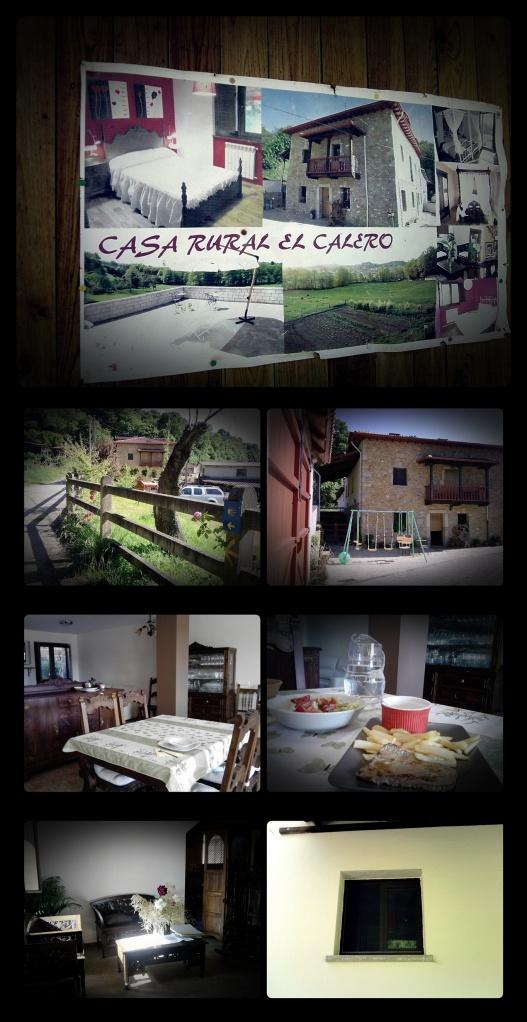 Casa Rural El Calero en Vega de Poja en Pola de Siero