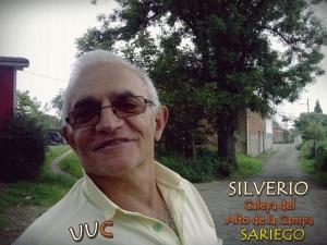 SILVERIO en el concejo de Sariego o el instante de la primera fenilalanina