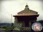CAPILLA DE SAN ANTONIO ABAD EN TABORNEDA