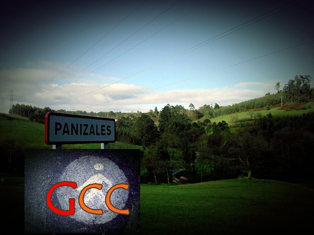 La alanina de  Panizales