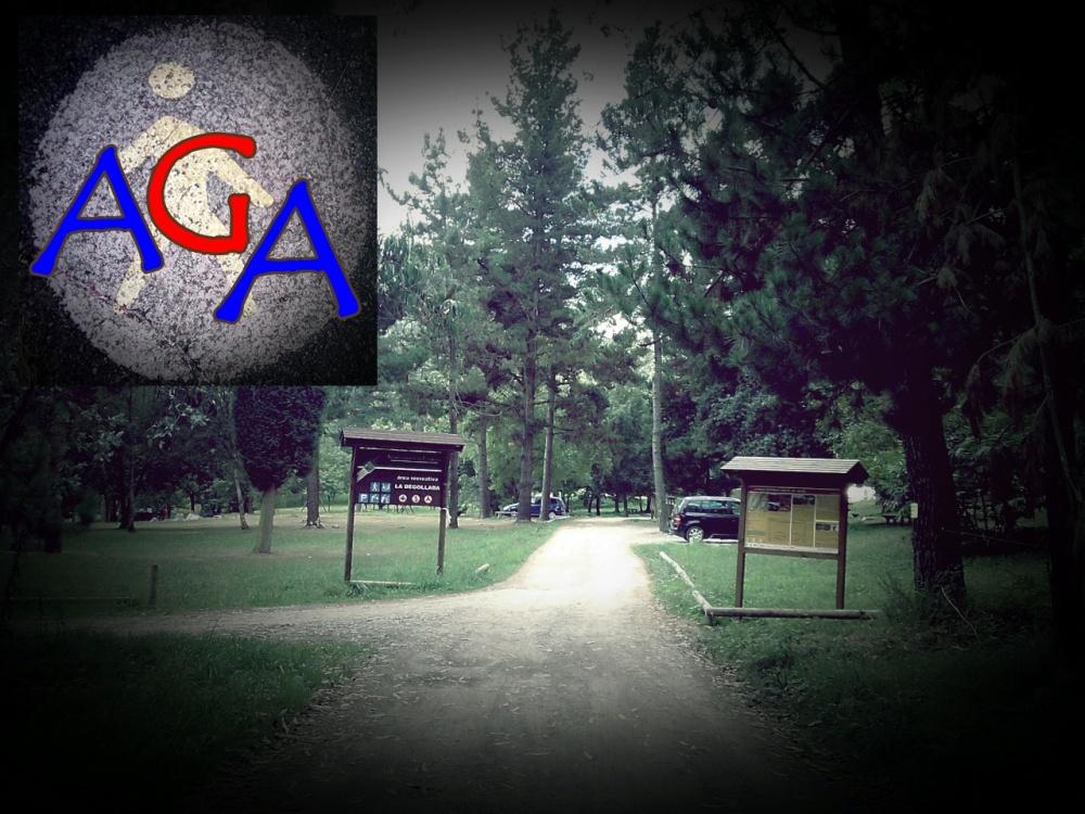 AREA RECREATIVA DE LA DEGOLLADA