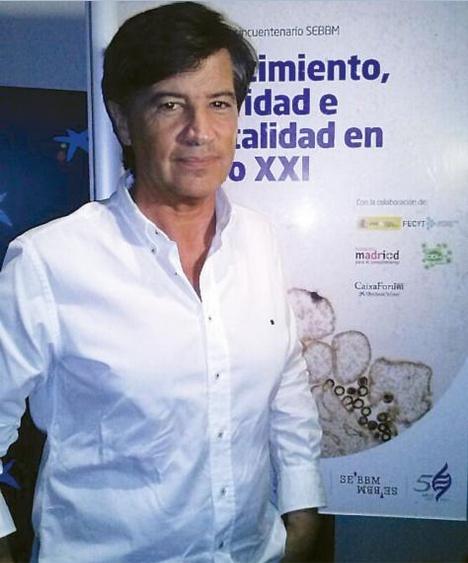 Pr. López-Otín