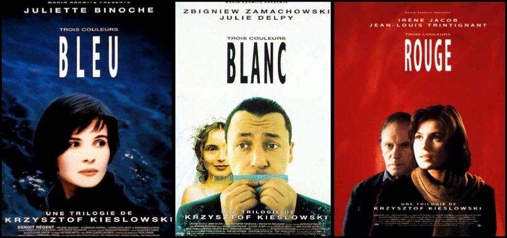 azul blanco y y rojo