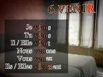 El presente del verbo venir
