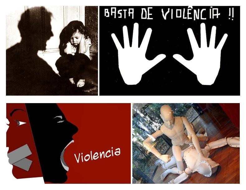 LA CONCIENCIA DE LA VIOLENCIA