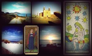 LOS ARCANOS DEL CAMINO NÚMERO 17