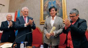 Carlos López-Otín y la demanda civil