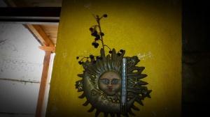 Decoración en La Posada el Embrujo