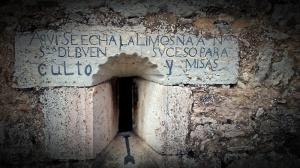 Ermita del Buen Suceso en Gordón