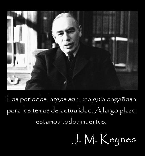 guía john maynard keynes