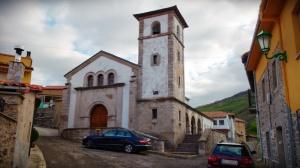 iglesia de Buiza