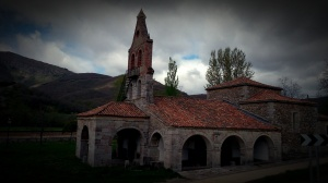 santuario del Buen Suceso en León