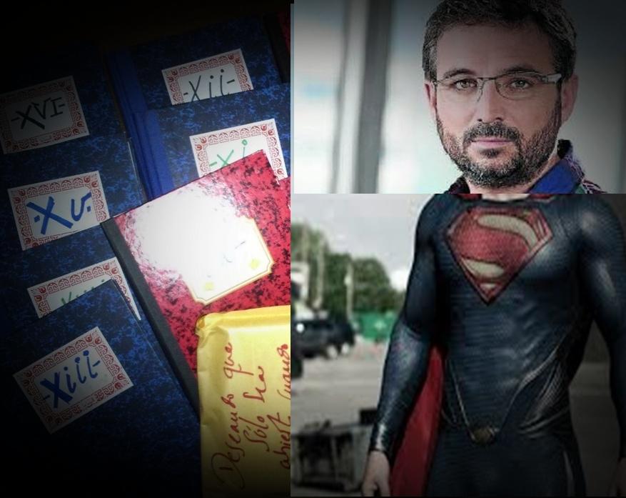 Supermán Évole
