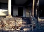 Soportales de Galiana y Escaleras