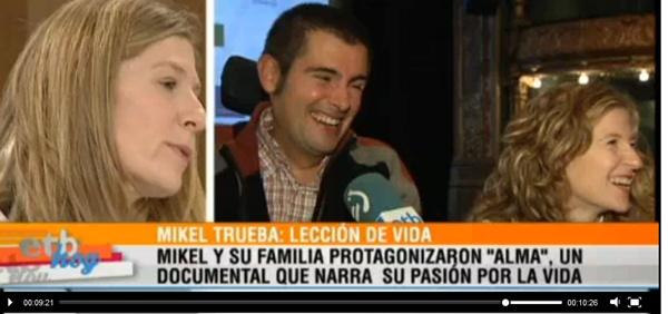 Mikel Trueba