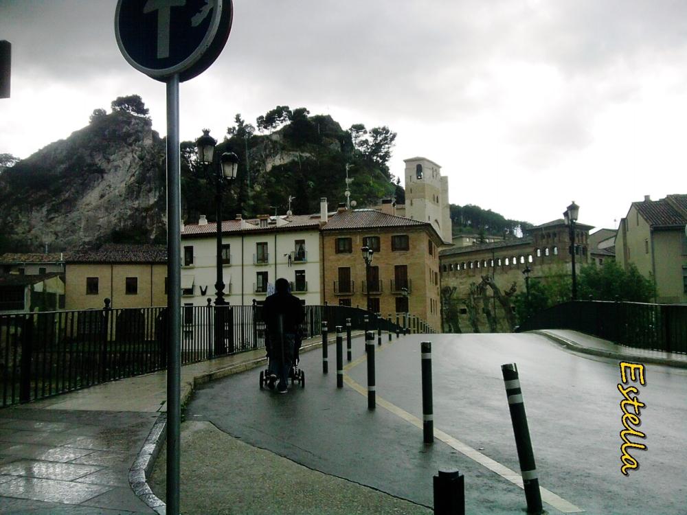 Calle de Estella