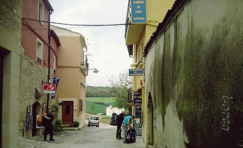 Calle de Lorca