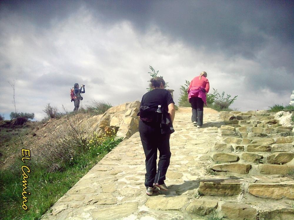 De Camino a Viana