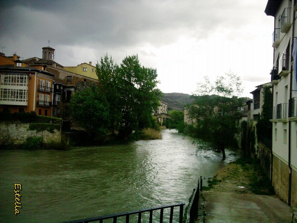 Río de Estella