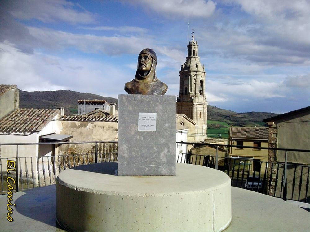 Villamayor de Monjardín