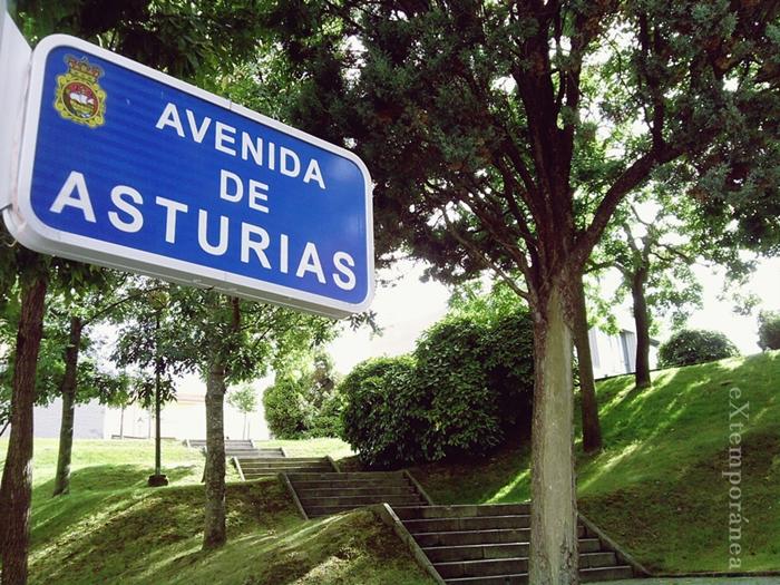 AVENIDA DE ASTURIAS