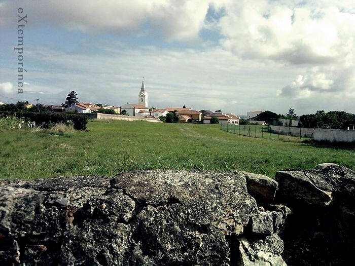 La iglesia de Miranda