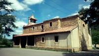 iglesia de Bonielles