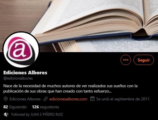 Ediciones Albores