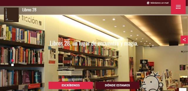 Libros 28 librería en San vicente del raspeig Alicante