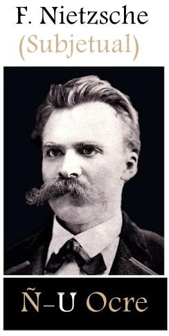 Nietzsche U Ocre
