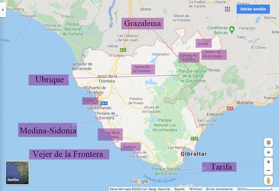 4. Cádiz