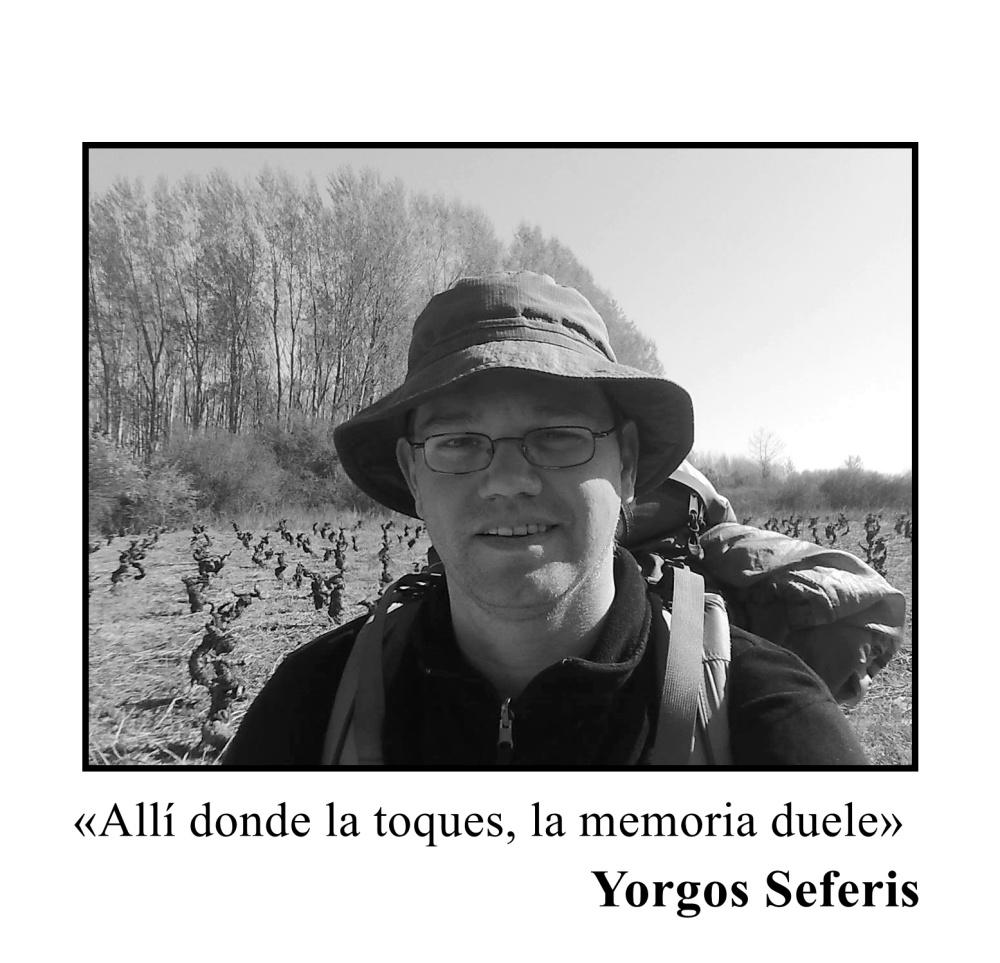 Citas célebres de Yorgos Seferis